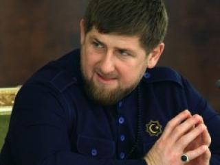 Рамзан Кадыров готов защитить народ Крыма