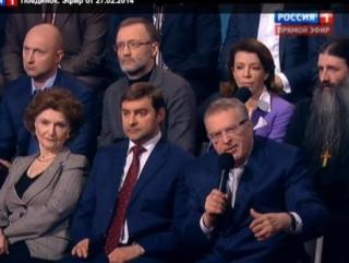 Эксперты про Крым: «в воздухе пахнет войной»