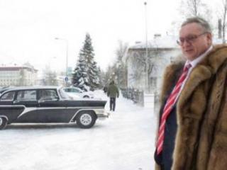 Виктор Валеев