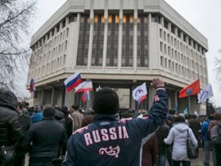 Кадыров отправляет помощь в Крым