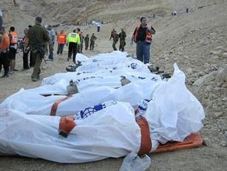 За гибель 24 россиян израильтянин отделался 8 годами тюрьмы