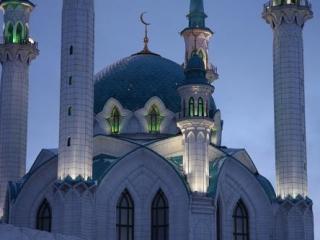 Мусульманская афиша Казани на март
