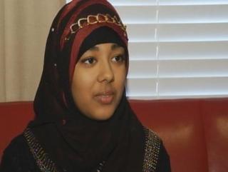 ФБР разбирается с обидчиками школьницы в хиджабе