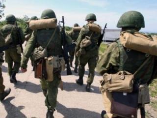 Украина заявляет, что готова к внешнему вторжению