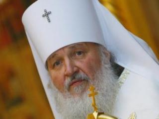 Глава РПЦ выступил против вмешательства в дела Украины