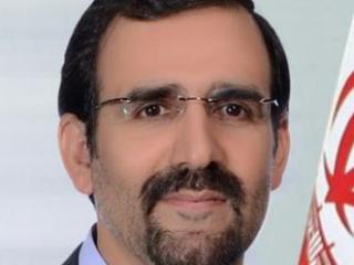 Посол Иран в РФ д-р Мехди Санаи