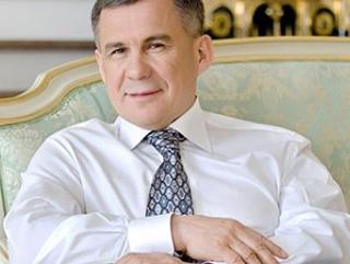 Минниханов примирит крымских татар с властями