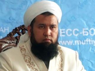 Муфтием Киргизии избран выпускник пакистанского вуза