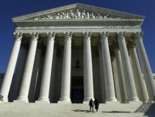 Холт будет защищать сунну пророка в высшей судебной инстанции США
