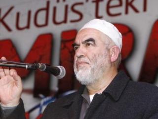 Сионисты осудили шейха за призыв отдать жизни в защиту аль-Аксы