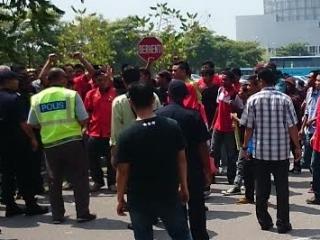 Католики Малайзии судятся с властями за право на имя «Аллах»