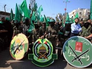 ХАМАС: Египет утратил нейтралитет в палестинском  примирении