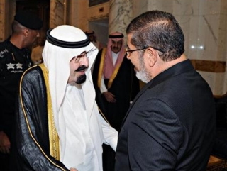 Саудовская Аравия  объявила «Братьев-мусульман» террористами