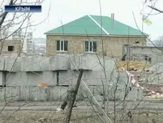 Киевские СМИ: «Кадыров со скинхедами изгоняют крымских татар»
