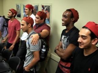 В Америке появилось  студенческое мусульманское братство