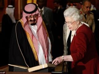 Саудовские принцессы обратились в ООН