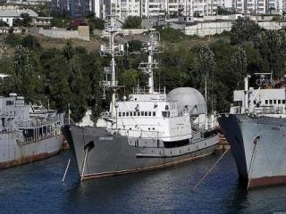 Крым хочет присоединиться к России вместе с украинскими кораблями
