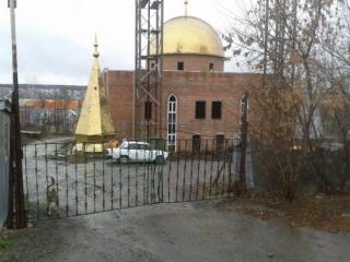 Соборная мечеть Пензы
