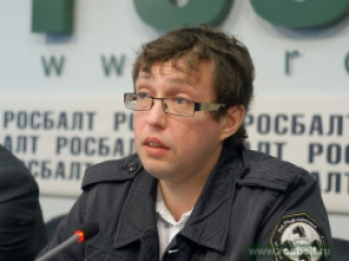 Аркадий Чаплыгин
