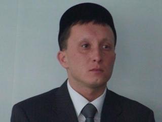 Руслан Нурмаметов