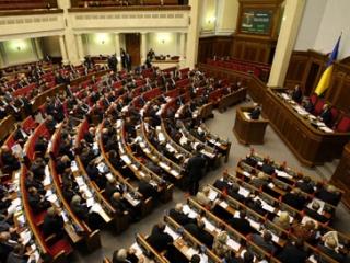 Киев попросил военной поддержки у США и Великобритании