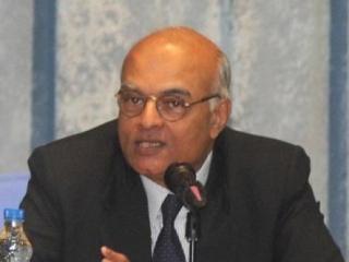 Шившанкар Меннон-советник премьер-министра Индии по вопросам национальной безопасности