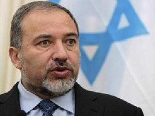 Глава МИД Израиля