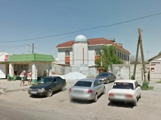 Напряженные будни мечети Волгограда