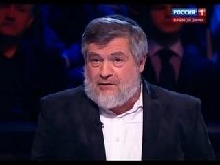 Политолог Эскин сравнил референдум в Крыму со «светлым Пуримом»