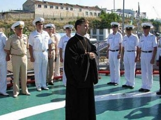Греко-католического священника обвинили в провокациях в Крыму