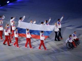 Российские паралимпийцы произвели в Сочи настоящий фурор (Фото: РИА Новости)