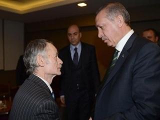 Эрдоган принял лидера крымских татар
