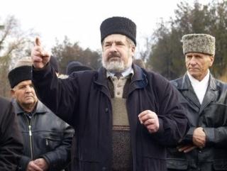 Меджлис готовит рекомендации для жизни в новых условиях Крыма