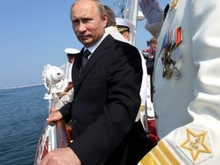 Путин одобрил присоединение Крыма к РФ