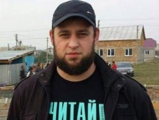 Мусульмане Крыма ищут пропавшего единоверца Ивана Селенцова