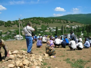 У крымских татар изымут часть земли «под социальные нужды»