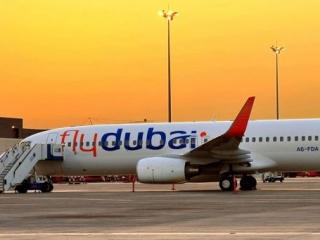 За более низкую цену билета у flydubai пассажиры пожертвуют комфортом
