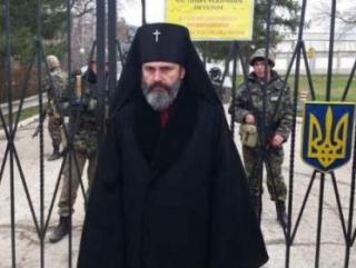 В Крыму началось переоформление имущества украинской церкви