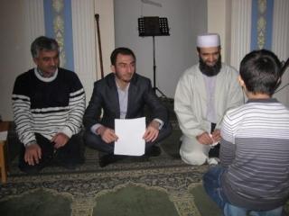 Мусульмане Ярославля избрали нового руководителя общины