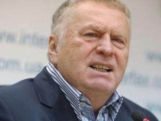 В Азербайджане требуют посадить Жириновского за ксенофобию
