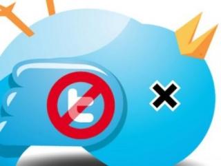 Через соцсети ведется антиправительственная пропаганда, считает Эрдоган