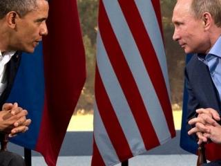 США добиваются политической изоляции России
