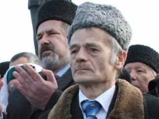 От лидеров Меджлиса сегодня зависит судьба всего крымско-татарского народа