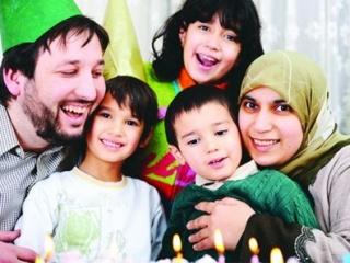 О семейных ценностях в исламе поговорят в Екатеринбурге