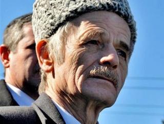 Джемилев: Массового оттока людей из Крыма нет