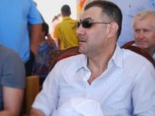 Повстанцы убили кузена Башара Асада
