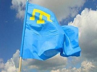 Крымские татары подчеркивают, что распространяемая СМИ информация о вступлении может послужить фактором дестабилизации
