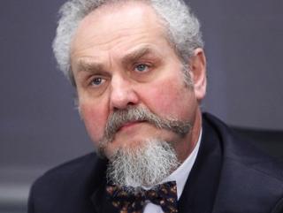 Профессор МГИМО был уволен за критику присоединения Крыма к России (Фото: РИА Новости)