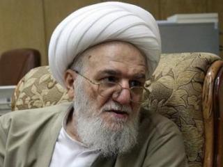 Аятолла Мухаммад ат-Тасхири