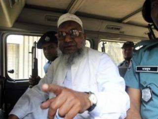Казненный оппозиционный лидер Абдул Кадир Мулла